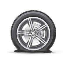 30686220 flat tire