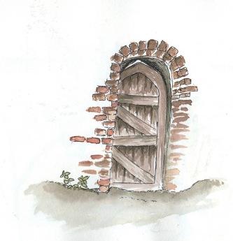 Gate s