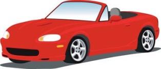 Miata roadster 8731705